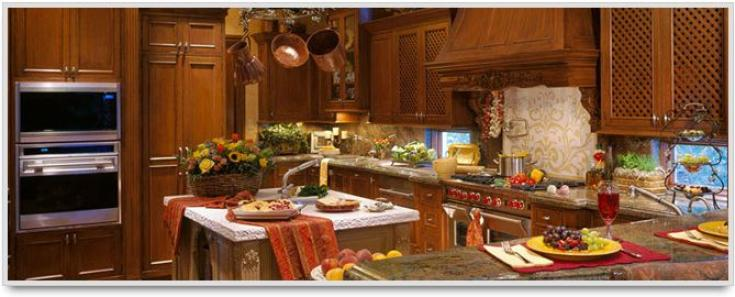 GETTING STARTED - Custom Cabinets or Ready Made Cabinets