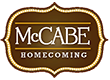 McCabe Homecoming