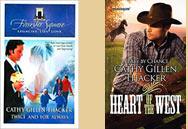 Multi-author Harlequin Series