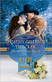 Snowbound Bride by Cathy Gillen Thacker