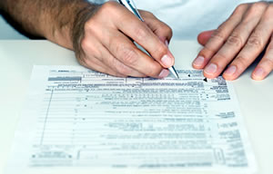 Payroll Forms