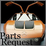 Parts Request