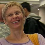 Donna Moresco, Iyengar Yoga instructor