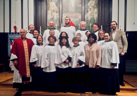 St. John's Adult Choir