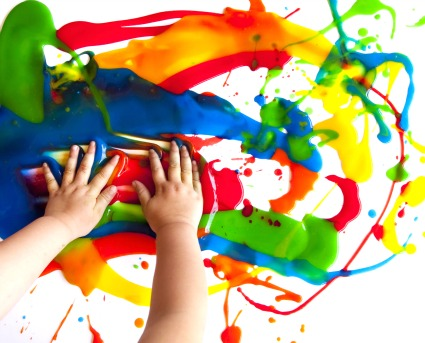 The Child & Family Institute - Creative Arts Therapy