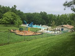 Borough Of North Caldwell Nj Community Pool