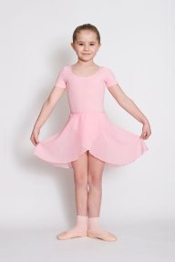Suitable ballet attire for RAD Primary class