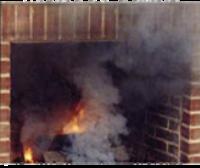 Smoke Backup Repair