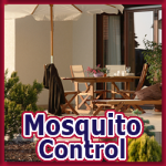 Alternative Pest Control - Mosquito Control