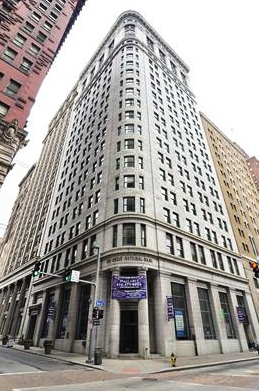 Carlyle Condos for Sale Downtown Pittsburgh PA