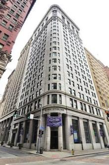 The Carlyle Condos for Sale Downtown Pittsburgh by Top Realtor