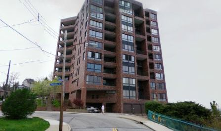 Grandview Towers Downtown Pittsburgh Condos for Sale