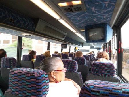 Pittsburgh Condos for Sale bus tours