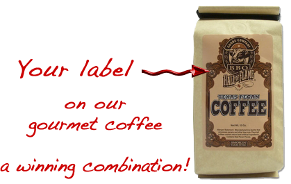 private label coffee roasters