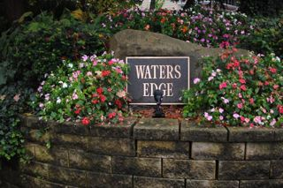 Waters Edge Condos for Sale Westlake Ohio Realtor