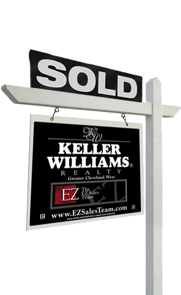 The EZ Sales Team Westlake Ohio Homes for sale