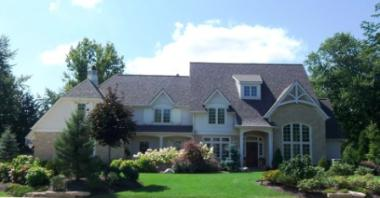 Arlington Row Luxury Home Sold by The Westlake Ohio Homes Team Top Realtor Team