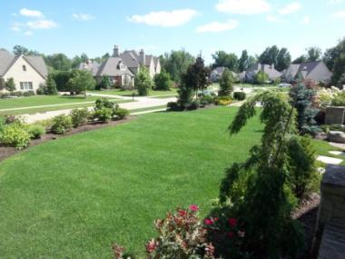 Arlington Row Luxury Homes for Sale Westlake Ohio