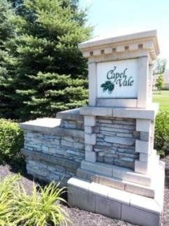 Capel Vale Luxury Westlake Ohio Homes for Sale