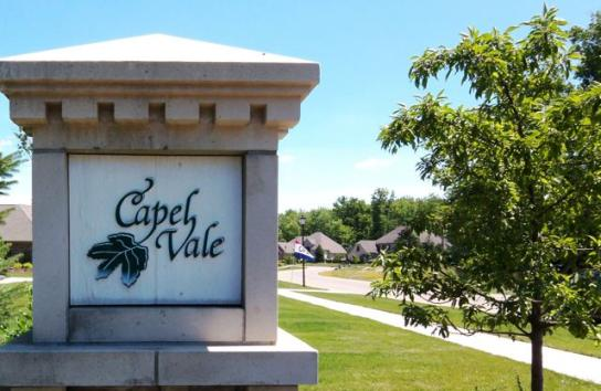 Capel Vale Homes for Sale in Westlake Ohio Realtor