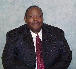 Elder Alvin Butler
