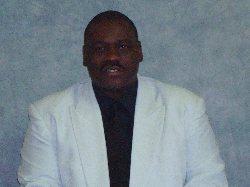 Elder Barry Baines