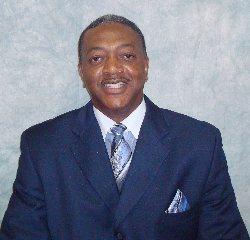 Elder Cecil Thompson