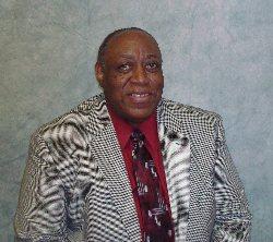 Elder Freddie Butler