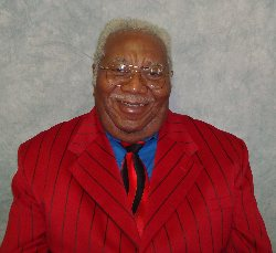 Elder Lonnie Jones