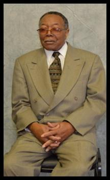 Elder Vernon Thompson