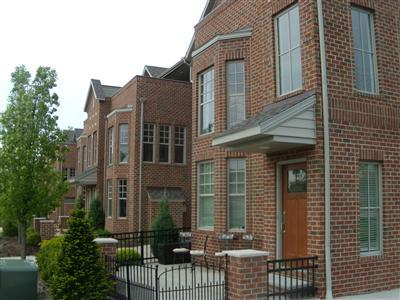 Beachcliff Row Townhomes Rocky River for Sale