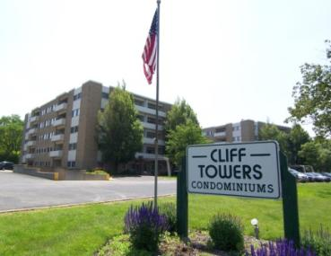 Cliff Towers Condominiums For Sale My Cleveland Condo