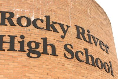 Homes for Sale by Rocky River High School