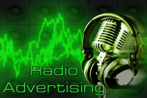 Radio Advertising with Us