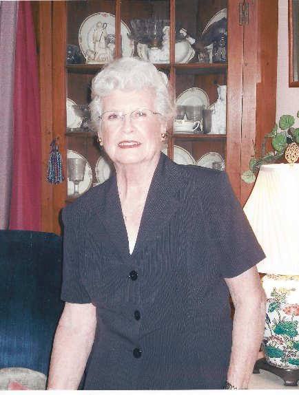 Nancy Elizabeth Coiner Humphries