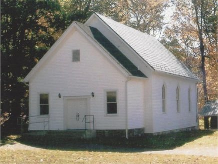 Mountain Valley Methodist Church