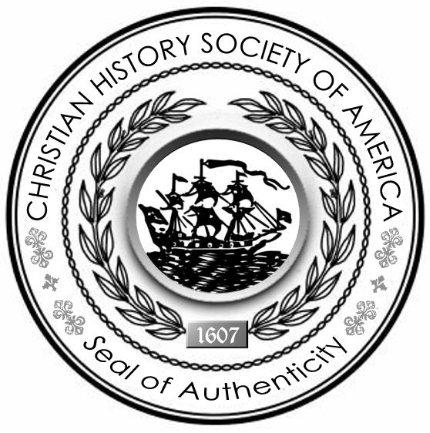 Christian History Society