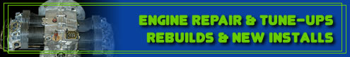 classic beetle engine repair atlanta, air cooled vw engine rebuild atlanta