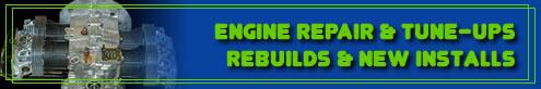 classic beetle engine repair atlanta, air cooled vw engine rebuild atlanta