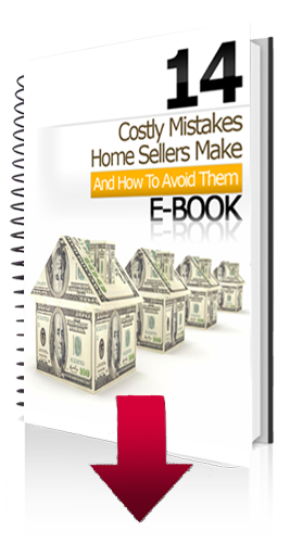 eBook 14 Costly Mistakes When Selling
