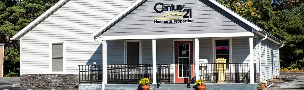 Century 21 Hudspeth Properties Office