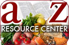 A - Z Resource Center
