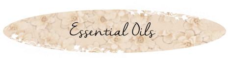 Natural Aromatherapy Skincare Ingredients | MEA