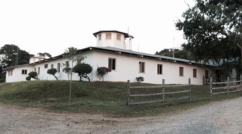 Hospital Loma de Luz: Christine Bell