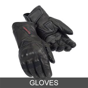 Tourmaster Motorcycle Gloves