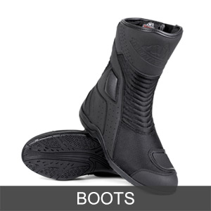 Tourmaster Motorcycle Boots