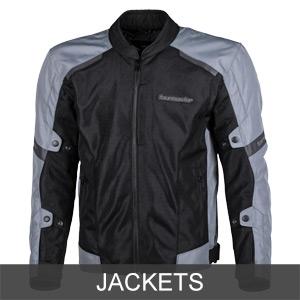 Tourmaster Motorcycle Jackets