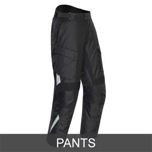 Tourmaster Motorcycle Pants