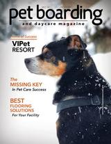 Pet Boarding and Daycare Magazine Article