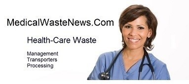 Maryland Medical Waste Disposal Company To Pay Fine
